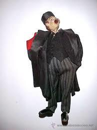 muñeco abogado