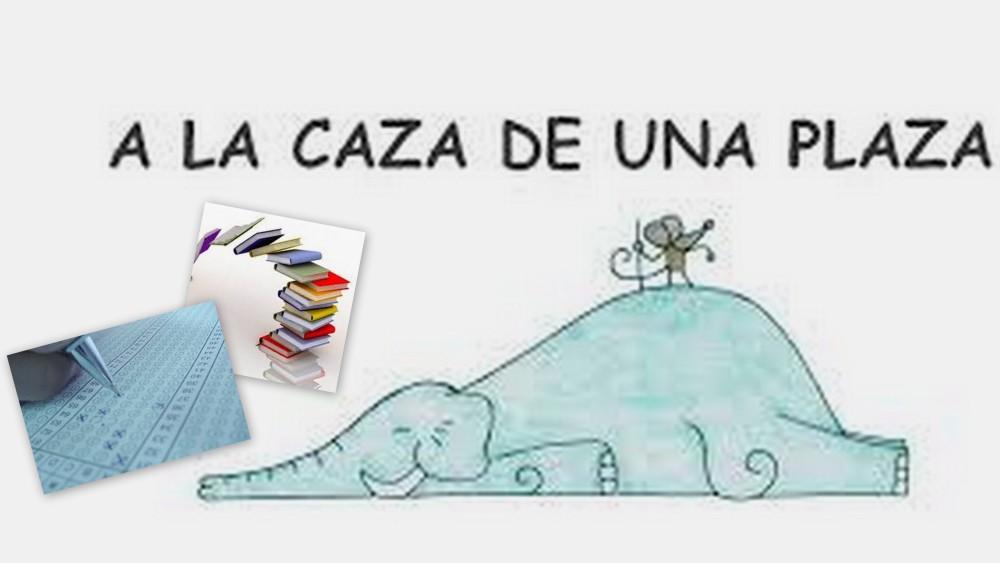OPOSITORES: ASPIRANTES EN BUSCA DE CASTING