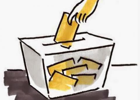Resultado de imagen de urnas