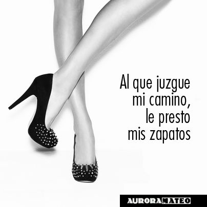 Y Tacones Toga Sus ZapatosCon EmpatíaEn Mi Mis Nnw0kXOP8