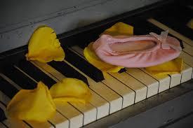 música y ballet