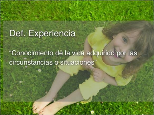 experiencia 2