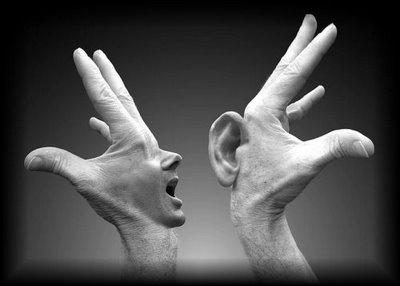 hablar-escuchar