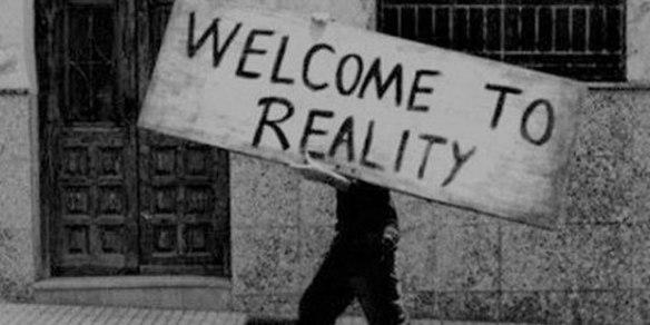 welcomereality