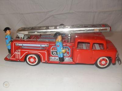 coche bomberos 1