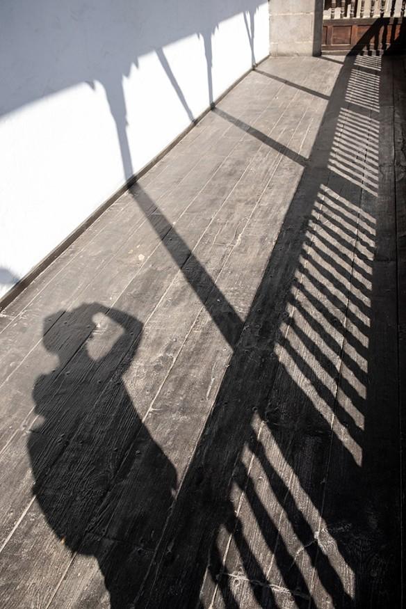 balcon sombras