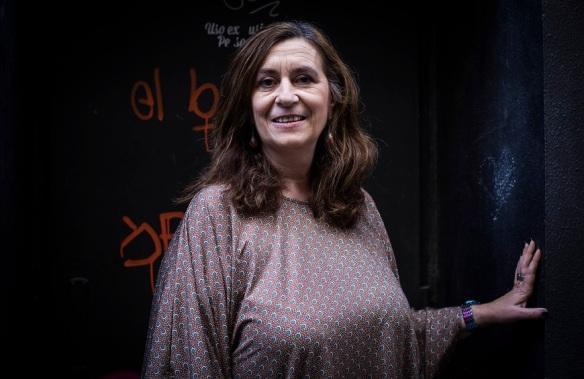 Susana Gisbert , fiscal de delitos de odio